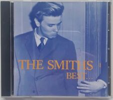 The Smiths Best 1 CD Sire Records Morrissey Marr Panic Girlfriend in A Coma Rock