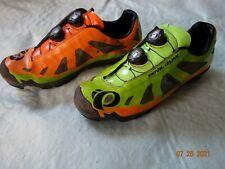 Pearl Izumi X-Project 1.0 Mountain Biking Cycling Shoes Size Euro 43