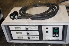 SATEC TCS3200 CONTROLLER
