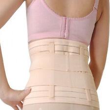 Post Natal Belly Tummy Support Belt Slim Girdle Corset Abdominal Binder BS