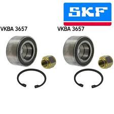 2x Cjto SKF vkba 3657 2 Cjto izquierda derecha eje delantero