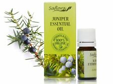 JUNIPER BERRIES ESSENTIAL OIL 10ml | 100% Pure, Organic, Therapeutic Grade