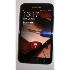 Téléphones mobiles blancs avec Android USB, 16 Go