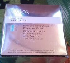 Dr Babor Hyalauronic Collagen Booster Ampules 14x2ml Ampules New In Box