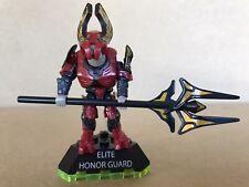 Halo Mini Figure Mega Bloks Construx Elite Honor Guard Series 3 Heroes