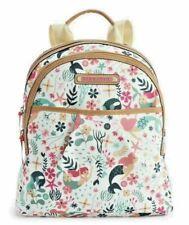 Lily Bloom Chantal Sea Garden Backpack Mermaid