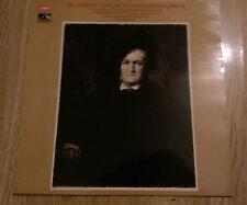 Sir Adrian Boult LPO - Sir Adrian Conducts Wagner Volume 4 - HMV ASD 3071 (UK)