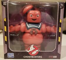 Loyal Subjects Ghostbusters Angry Red Glow Stay Puft Marshmallow Man 250 Le Rare