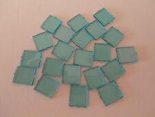 LEGO CITY   20  Fensterscheiben 1x2x2 in transparent hellblau  86209  NEUWARE