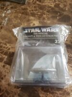 STAR WARS DEAGOSTINI STARSHIPS & VEHICLES 33 TRADE FEDERATION DROID CONTROL SHIP