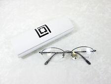521d191da07 Liz Claiborne Women s Eyeglass Frames L265 X87 Gunmetal Rx-able