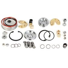 08-10 6.4L Ford Powerstroke Diesel Compound Turbo Charger Install Kit 3389