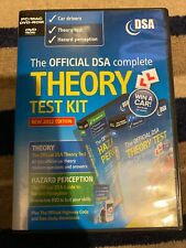 Official Dsa Theory Test Kit Pc