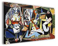 Quadri famosi Pablo Picasso vol VIII stampa su tela canvas artista famoso