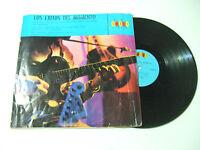 Los Exitos Del Momento-Disco Vinile 33 Giri LP Compilation VENEZUELA Latin / Pop