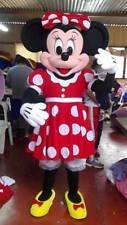 New Mascot Costume Minnie Mouse - DISNEY