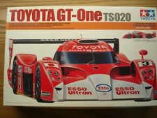 Tamiya 1:24 Scale Toyota GT-One TS020 Le Mans 24 Hour Model Kit - New In Box