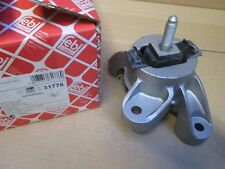 BMW MINI MANUAL TRANSMISSION MOUNTING  FEBI 31776