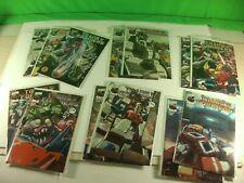Lot of 13 Transformers: Generation 1 Vol. 2 & Alternates Complete Sets Dreamwave