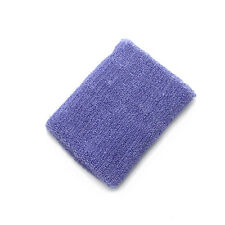 10pcs Cotton Wristband Sweatband Exercise Sports Wrist Arm Protector Sweat Band