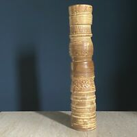 Large Vintage Mid Century Modern Ceramic Vase