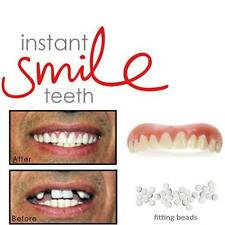 Instant Smile Teeth Regular Top Medium Dr. Bailey's False Cosmetic Fake