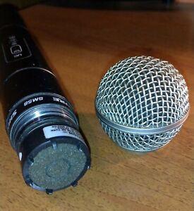 Shure UC2-UA Microfono portatile wireless Testa SM58 da 782-806 MHz