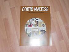 CORTO MALTESE by HUGO PRATT,  Lagoon   of  Beautiful Dreams, English