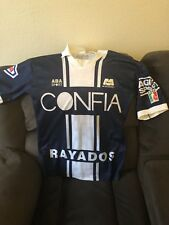 Rayados De Monterrey Aba Sport Jersey