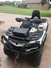 2014 Canam Outlander Max 1000 Limited