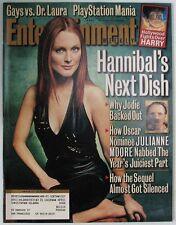 Entertainment Weekly 531  Mar 17 2000   Hannibal  Julianne Moore