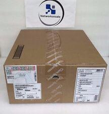 *NEW* CISCO WS-C3560CX-8XPD-S 3560-CX Switch 6 GE PoE+, 2 MultiGE PoE+ Switch