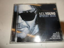 CD  Neil Young  – Mystery Train