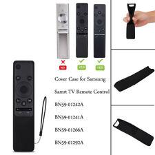 Guscio Custodia Silicone Per Samsung TV Telecomando BN59-01259B/01241A +Laccino