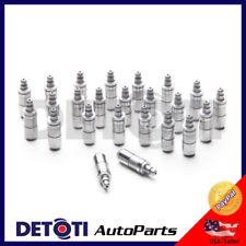 Lash Adjuster Lifters Set Repair For 91-06 Hyundai Mitsubishi Dodge Kia 3.5L V6