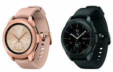 Samsung Galaxy Watch SM-R810 (42mm) Rose Gold / Midnight Black (Bluetooth) NEW