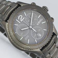EBEL X-1 Chronograph 1216121
