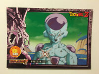 Dragon Ball Z Skill Card Collection (Cartes à  Collectionner)  N49 Version FR