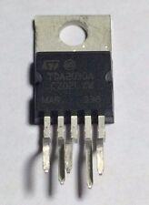 TDA2030 Original New ST Integrated Circuit IC AMP AUDIO 18W MONO