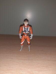 Figurine Vintage Star Wars Luke Skywalker 1995 Kenner