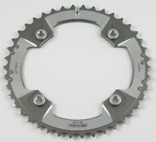 Plato SRAM MTB XX 42d Bb30 120mm gris SP (Short pin)