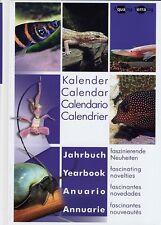 AQUALOG Yearbook 2013 BRAND NEW!!