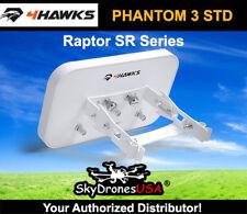 4Hawks Raptor SR Range Extender Antenna |  DJI Phantom 3 Standard - IN STOCK USA