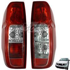 Rückleuchte Rücklicht Heckleuchte rechts+links Set Satz Paar Nissan Navara D40