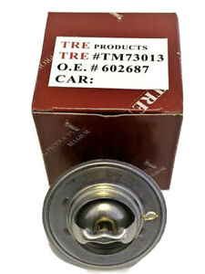 Land Rover - Range Rover Thermostat - See 602687  82C