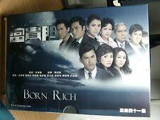 Born Rich (Hong Kong Drama Action Movie Series)