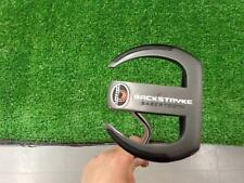 ODYSSEY BACK STRYKE Sabertooth 33inches Putter Golf Clubs 5107