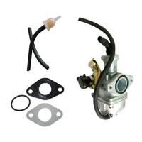 Fuel Filter PZ 19mm Cable Choke Carburetor For 70cc 90cc 110cc 125cc Dirt Bike