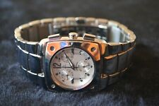 Breil 2519750205 wide cronometro reloj unixes mejorofertarelojes