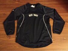 New York Yankees Majestic Therma Base Tech Fleece Sweatshirt Men's XL New w/ Tag